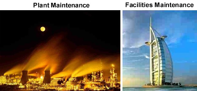 plant and facilities maintenance images